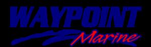 waypointmarine.com logo